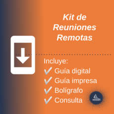 kit reunion remota incluye
