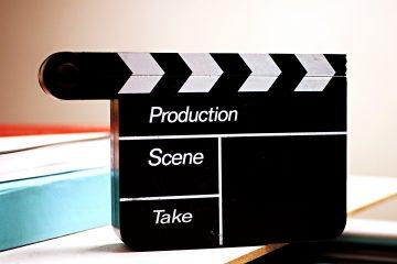 webinar - film caret