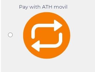 Botón de pago de ATH Movil para pwdpr.com